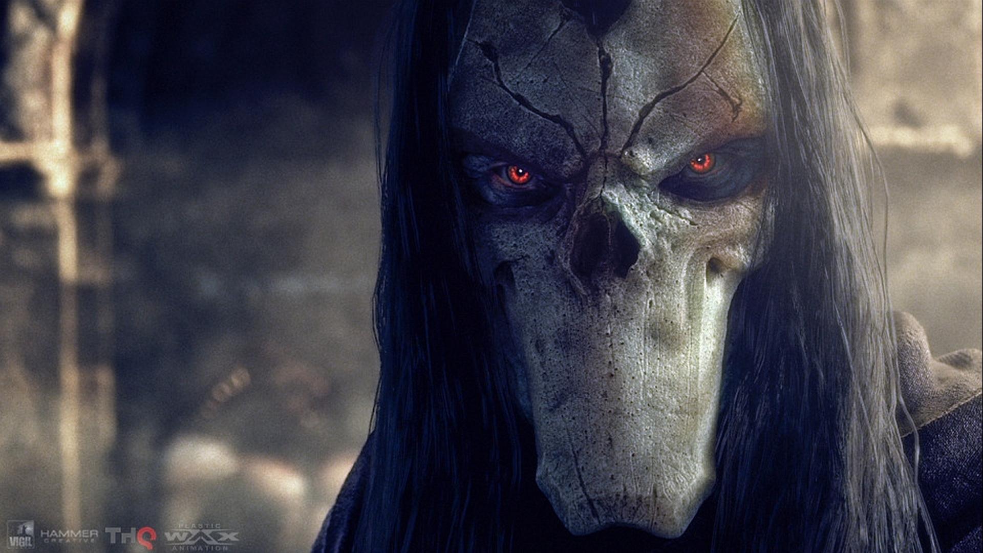 《暗黑血统2》5号升级档+阿古尔之墓DLC+深渊熔炉DLC+破解补丁[3DM]