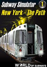 地铁世界第一辑:纽约