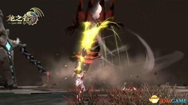 《龙之谷》龙之狩猎日新赛季启动 七周年主题登场
