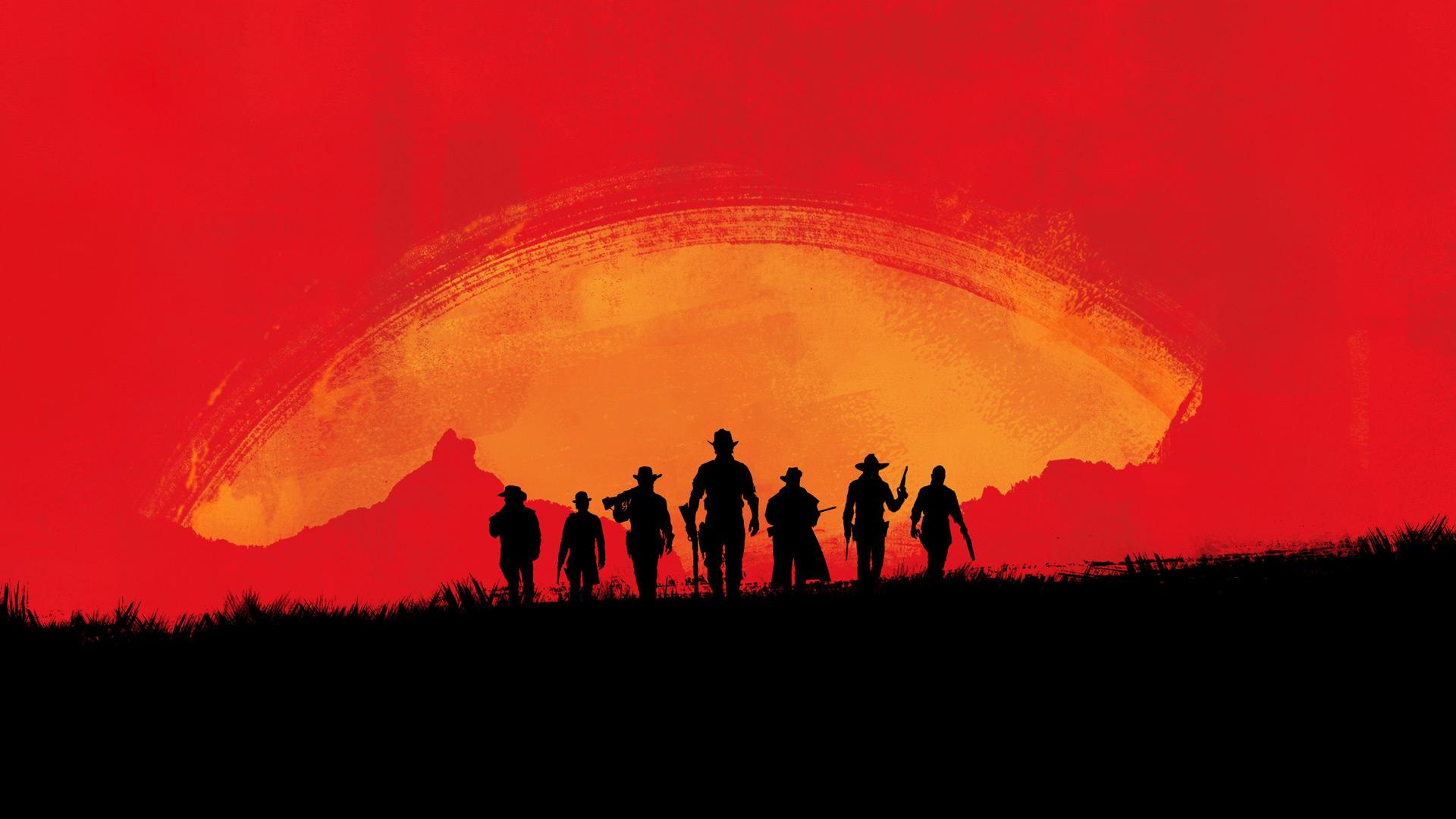 《荒野大镖客2》最新情报:或公开真人版预告片!