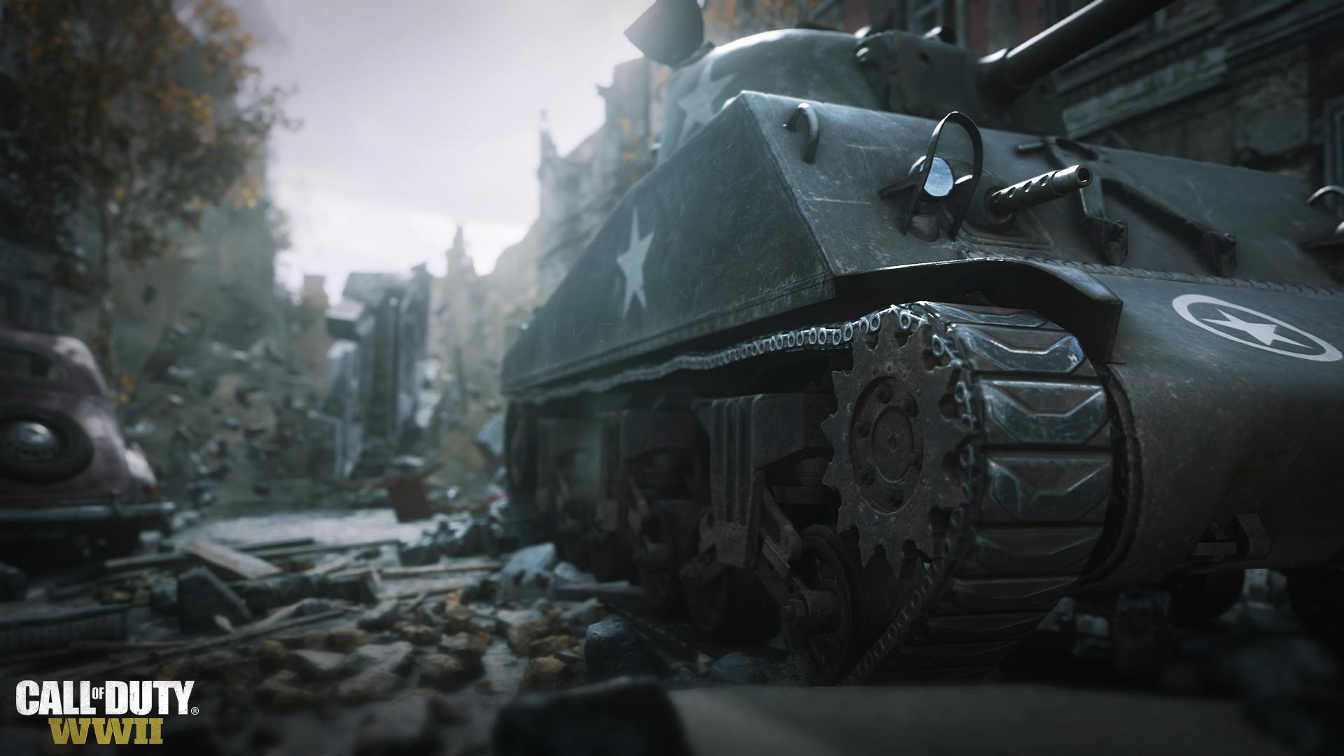 使命召唤14:二战 (Call of Duty: WWII)【新版v1.25.2244937】插图5