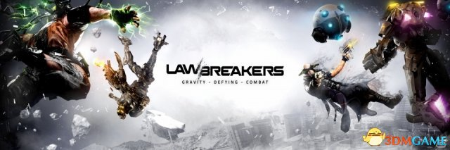 挑战重力反转!FPS新游《不法之徒》确定登陆PS4