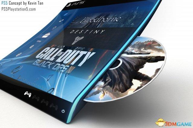 <b>PS5还要等段时间 索尼表示还不到推出PS5的时候</b>