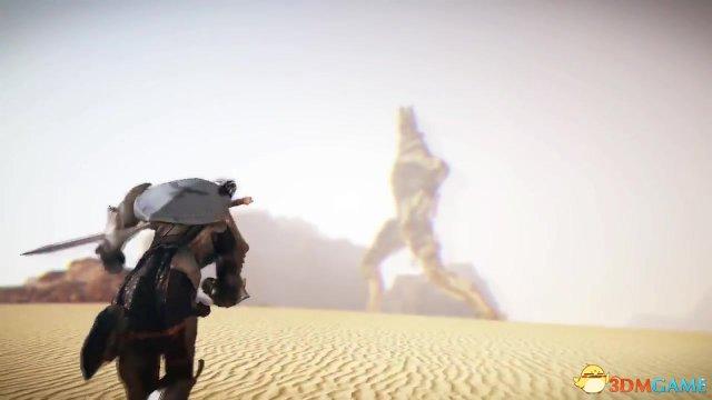 《黑色沙漠》登陆Steam平台 6月前购买折扣40%