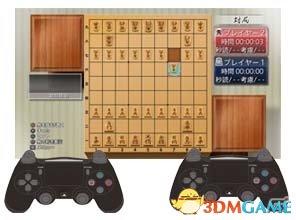 類型独特 PS4《銀星將棋 阿吽鬥神金剛雷斬》發賣