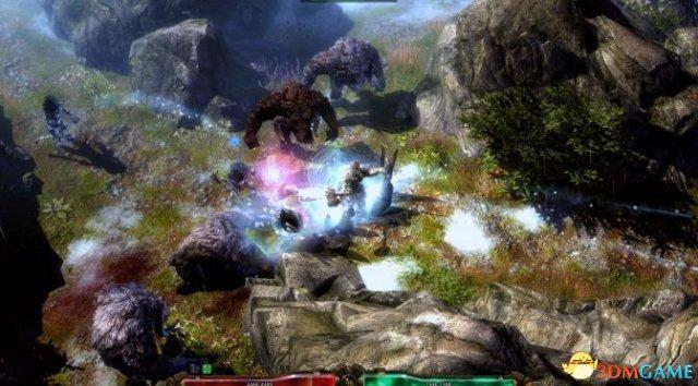 RPG大作《恐怖黎明(Grim Dawn)》全球销量破百万