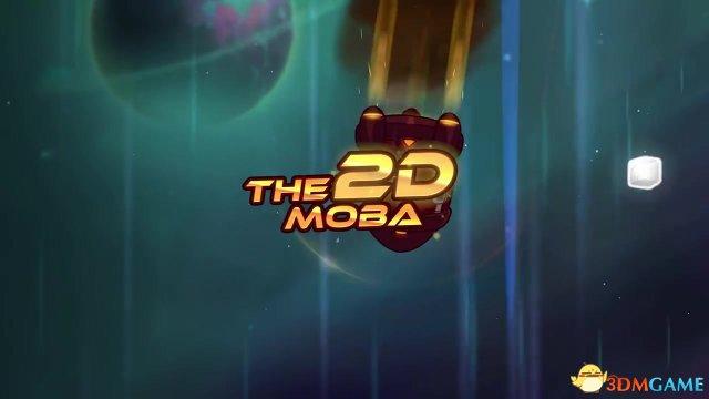<b>MOBA对抗游戏《王牌英雄》Steam版成免费游戏</b>