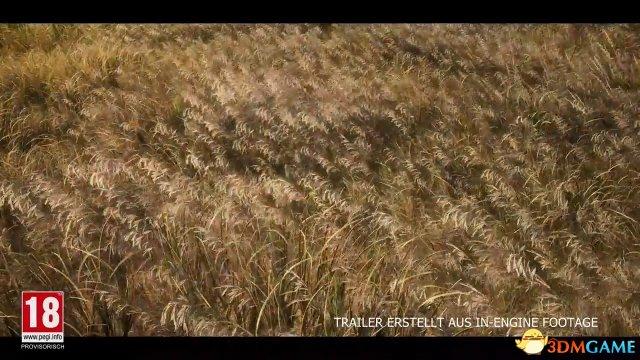 《孤岛惊魂5》发售日和新预告 前往美国心脏地带