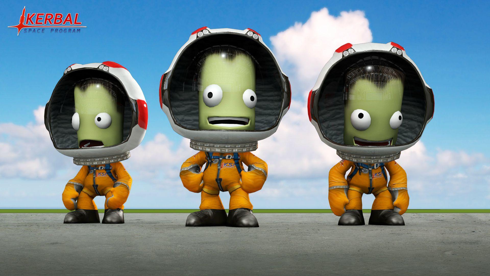 坎巴拉太空计划 v1.0.2升级档+破解补丁[CODEX]