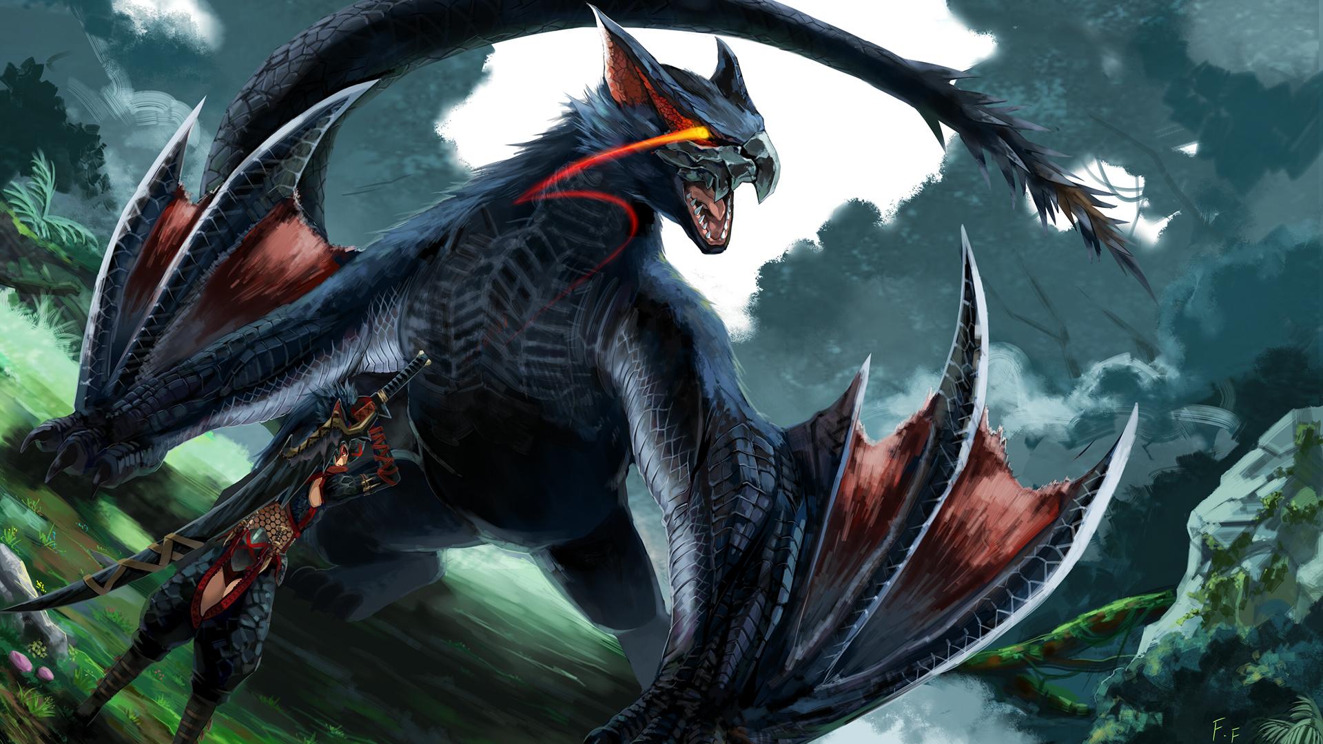 怪物猎人XX 汉化版
