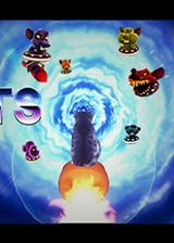 激光宇宙猫:宇宙大乱斗 英文免安装版