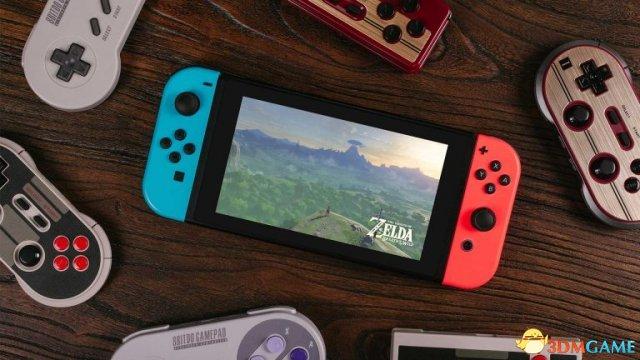 GameStop:我们卖出去的塞尔达传说比Switch还要多