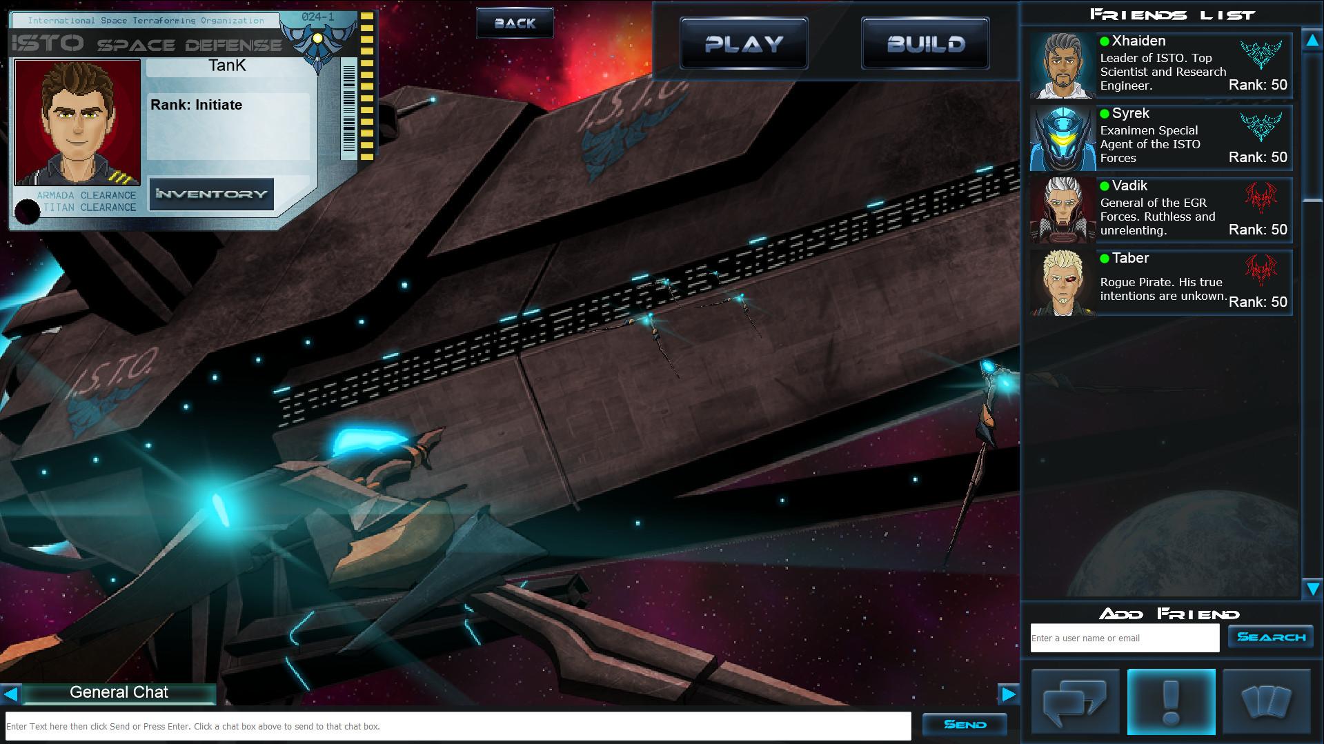 ReVeN:XBridge 游戏截图