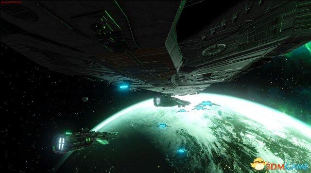 策略FPS《可执行突击2》项目公布 首批截图欣赏