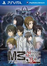 M3 黑钢 MISSION MEMENTO MORI 日版