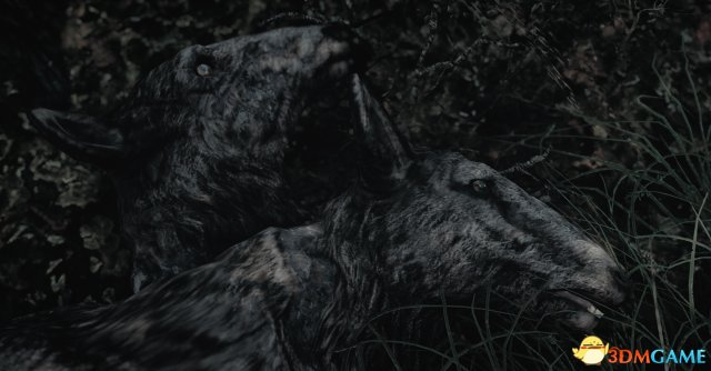 """《辐射4》创意MOD""""朝圣""""气氛浓烈堪比恐怖电影"""