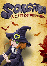 Sorgina:女巫故事 英文免安装版