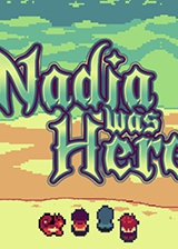 纳迪亚在这里 英文免安装版