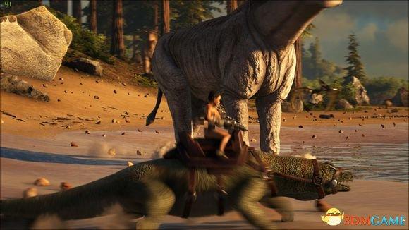 方舟生存进化258新恐龙怎么样 258新恐龙及特点介绍