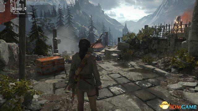 《古墓丽影:崛起》新升级大大提升游戏DX12性能