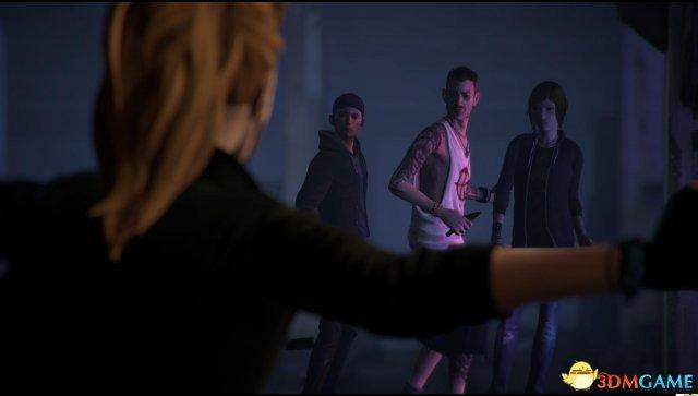 《奇异人生》前传正在开发中 截图和概念图泄露