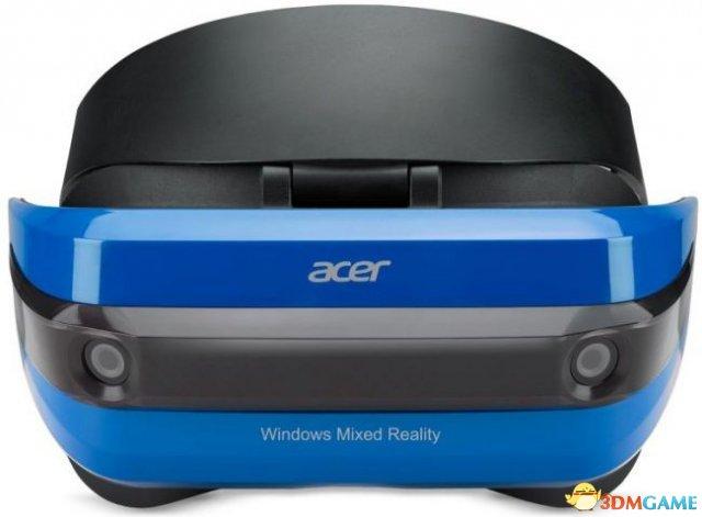 重拳出擊:多款微軟認證混合現實MR設備大曝光!