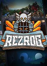 Rezrog v1.0.8升级档+未加密补丁[BAT]