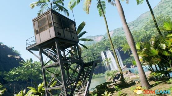 《四海兄弟3》新DLC上线!奥秘岛屿&重型兵器退场
