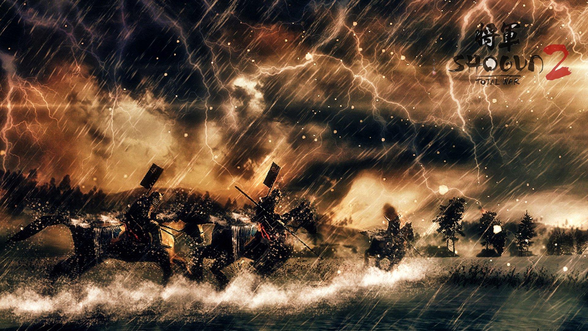《幕府将军2:全面澳门银河官网》试玩版覆盖升级档