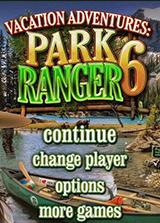 假日冒险:公园巡游队6 英文免安装版