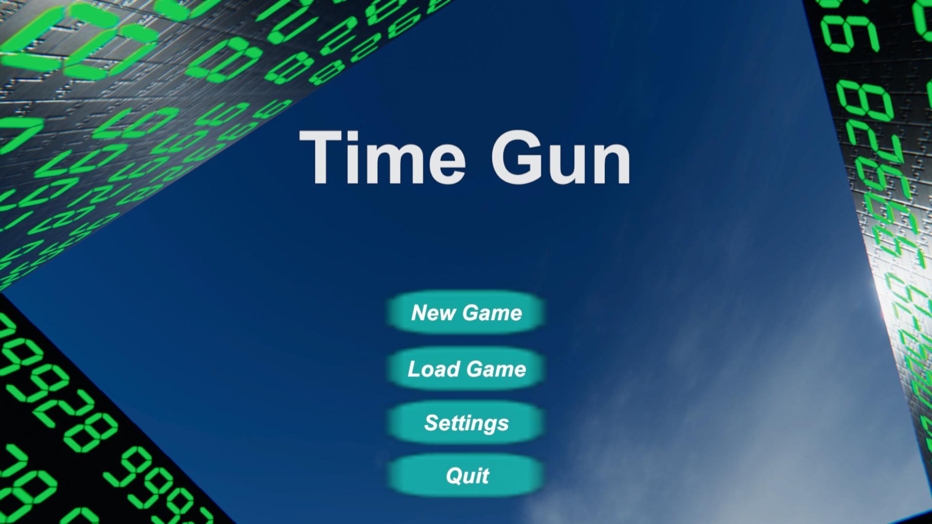 时间枪 游戏截图