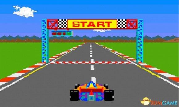 这些最伟大的赛车游戏 其中你都听说过哪些名字?