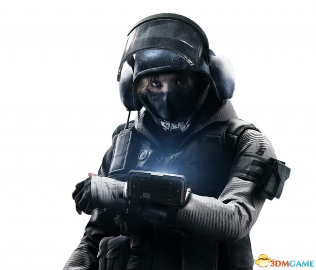 彩虹六号:围攻 全特种部队人物角色解析图文介绍