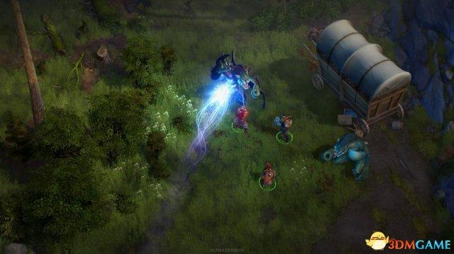 卡牌RPG《开拓者:拥王者》新情报 可和伙伴谈恋爱