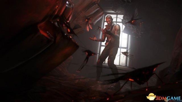 已集成DLC《耻辱2》3DM免安装中英文未加密版下载