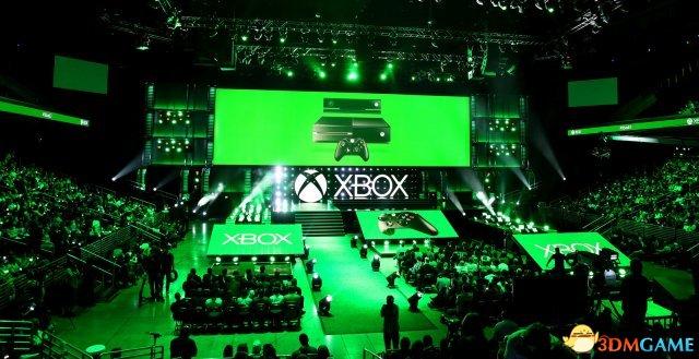 传微软E3游戏泄露!《忍龙》、《无主之地3》