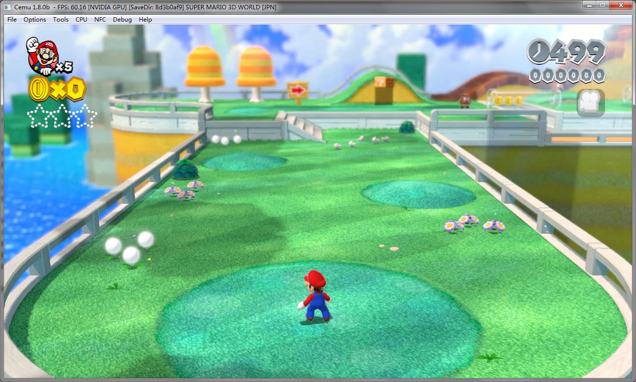 超级马里奥3D世界+狂怒世界/超级马力欧3D世界狂怒世界/单机.同屏多人 v1.1.0插图
