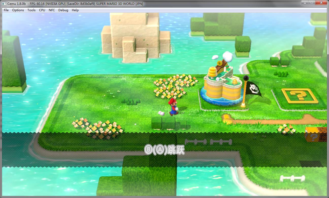 超级马里奥3D世界+狂怒世界/超级马力欧3D世界狂怒世界/单机.同屏多人 v1.1.0插图5