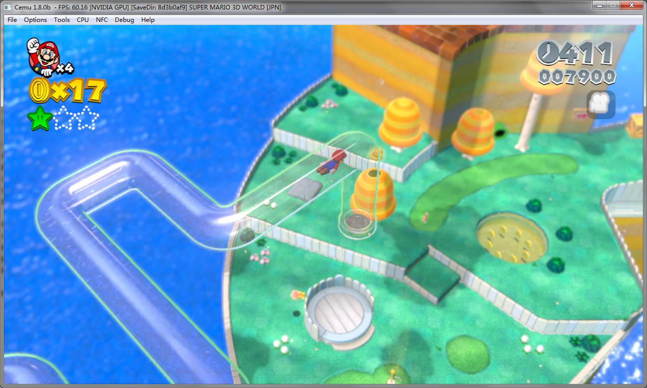 超级马里奥3D世界+狂怒世界/超级马力欧3D世界狂怒世界/单机.同屏多人 v1.1.0插图3
