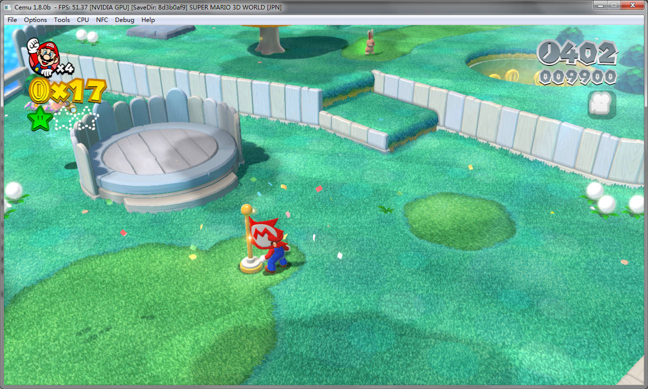 超级马里奥3D世界+狂怒世界/超级马力欧3D世界狂怒世界/单机.同屏多人 v1.1.0插图4