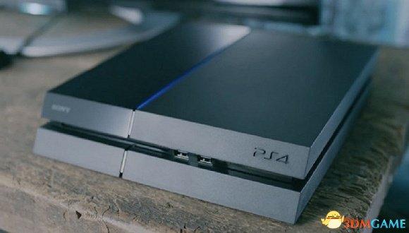 距离发布已过三年半时间   PS4总销量达6000万台