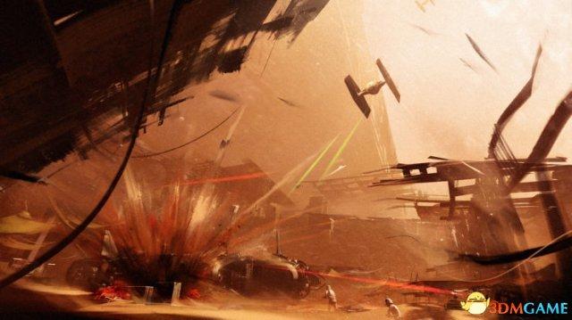 《星球大战:前线个传奇英雄