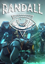 Randall 英文免安装版