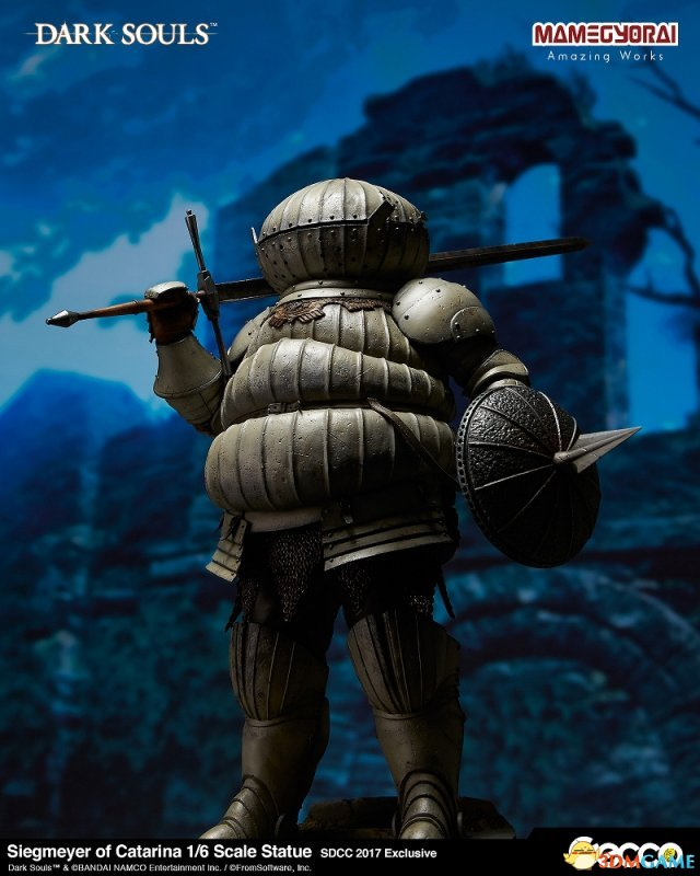 我的世界只在一条缝外!写实版黑魂骑士菜单手手抓羊排洋葱图片