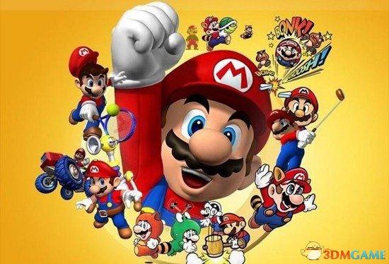 各个游戏公司的代表之作盘点 这些游戏你都玩过么