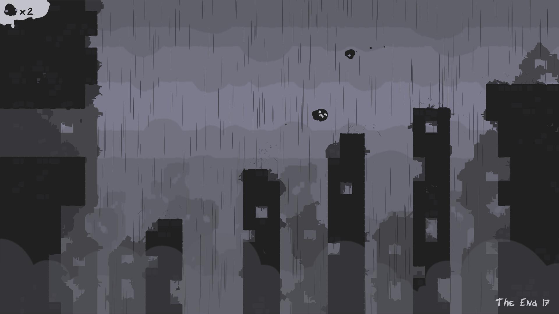 终结将至 游戏截图