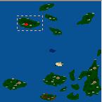 魔法门之英雄无敌3 中国地图整合包
