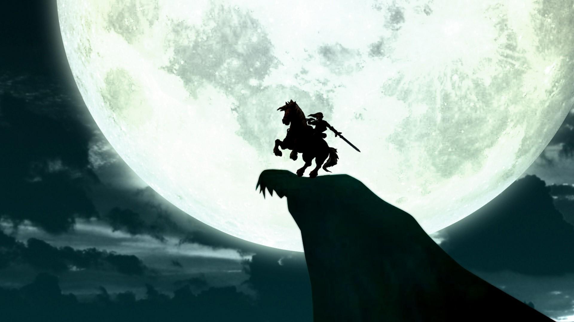 塞尔达传说:荒野之息(The Legend of Zelda: Breath of the Wild)插图4