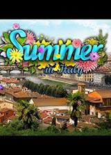 意大利的夏天 英文免安装版