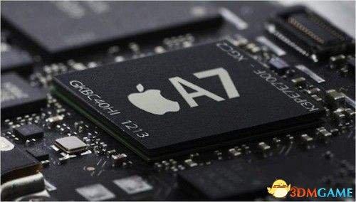 34亿美元专利纠纷案,A8处理器被判侵权向大学赔偿16亿